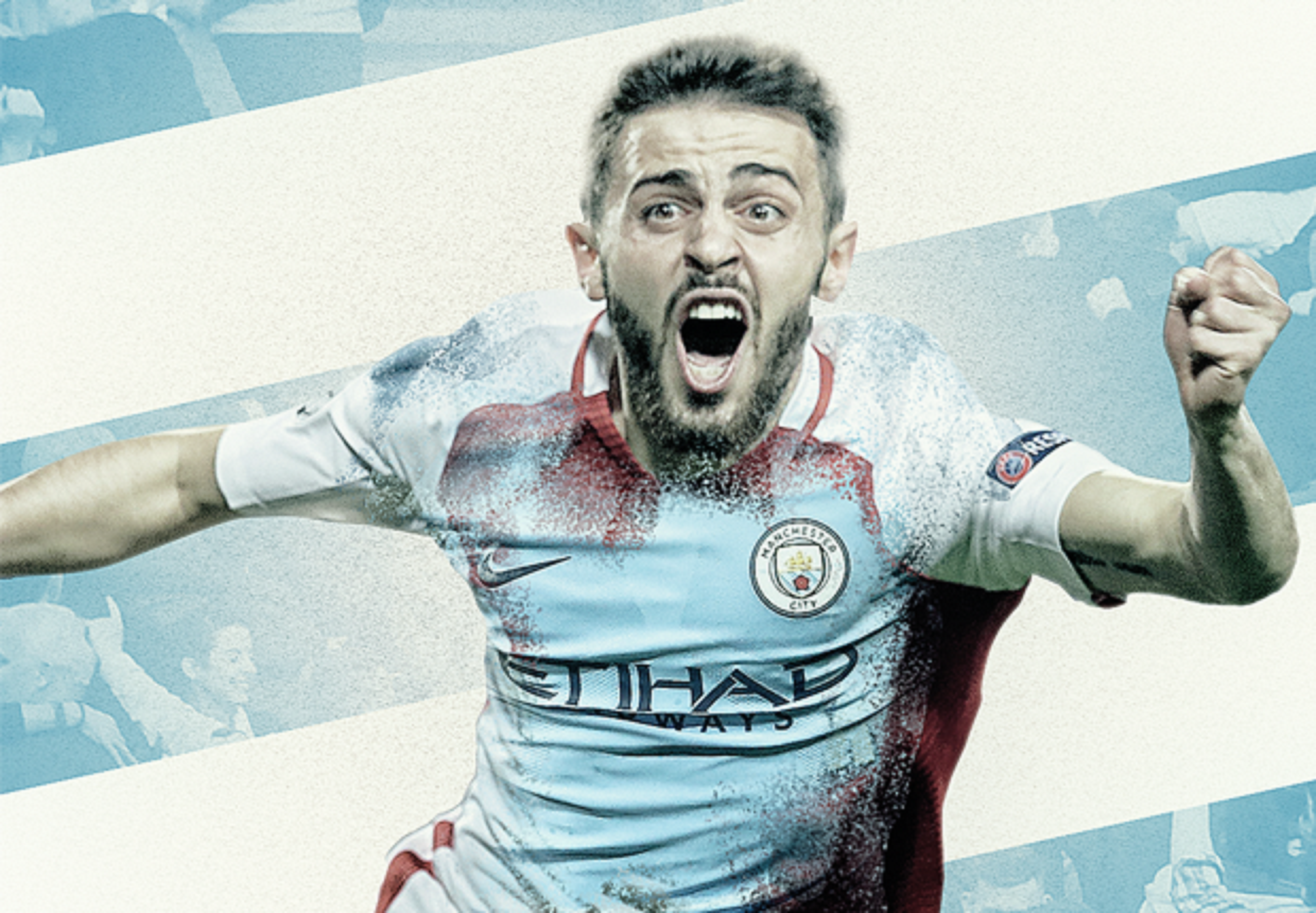 Man City Close to Announcing Bernardo Silva Signing from Monaco