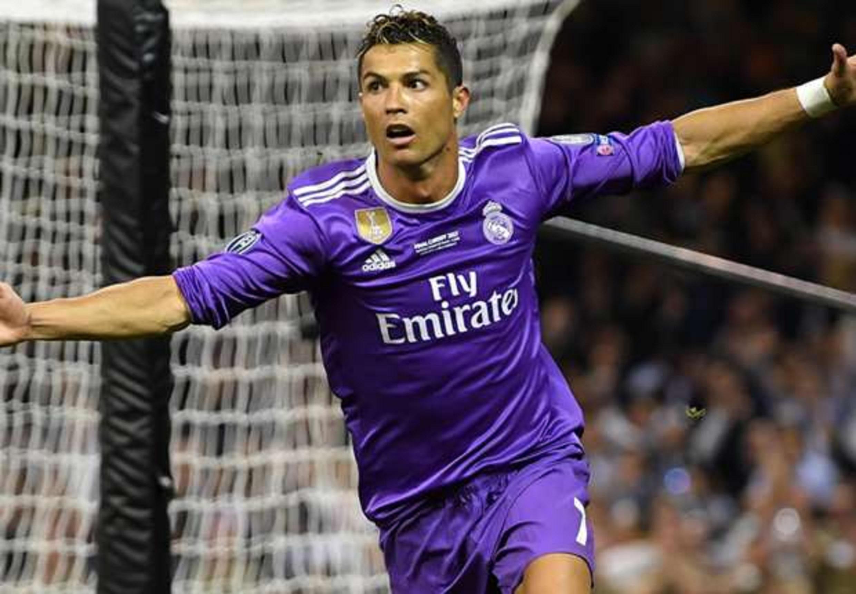 Champions League Final 2016 17 Highlights Juventus 1 4 Real